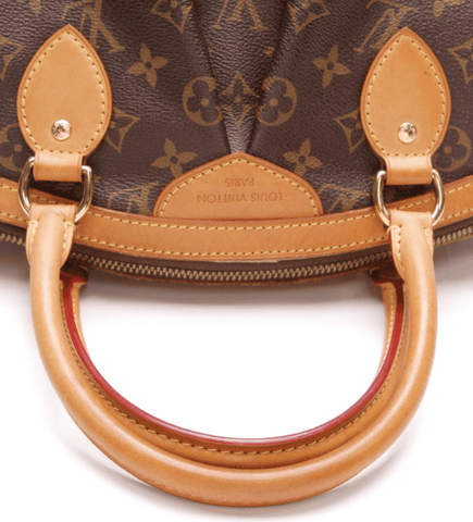 All About Louis Vuitton's Vachetta Leather – Couture USA