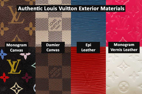 How to identify authentic louis vuitton bags couture usa - Louis vuitton fabric for car interior ...