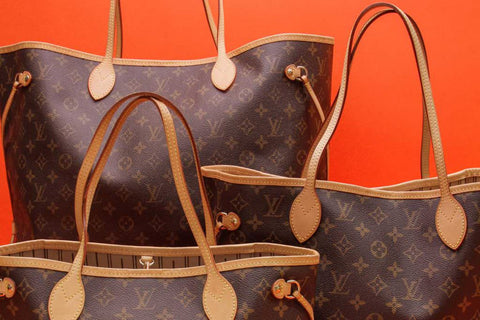 That s why we ve put together this tell-all about the Louis Vuitton  Vachetta leather that s so coveted. 14a189a5c2a52