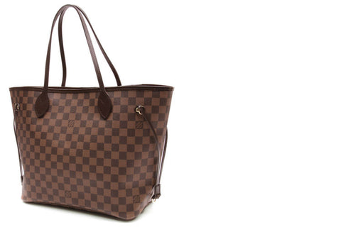 885e39e970736a First released in 2007, the Louis Vuitton Neverfull is one of the brand's  all-time best sellers. It's currently available in Monogram (seen below),  Damier ...