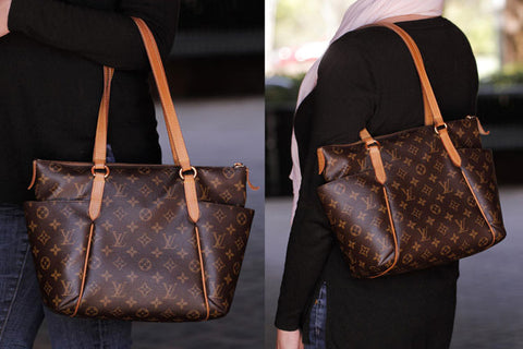 How To Choose The Right Louis Vuitton Tote Bag Couture Usa