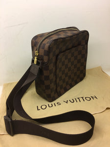 Louis Vuitton Olav PM bag