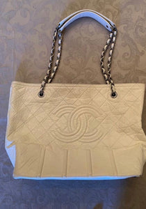 Chanel Shopping Tote bag