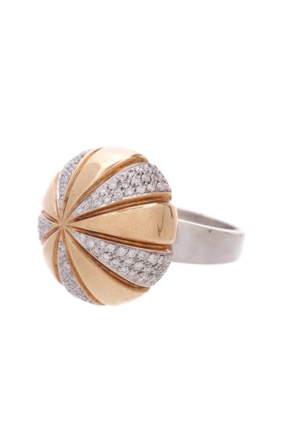 18k-gold-two-tone-diamond-round-cocktail-ring