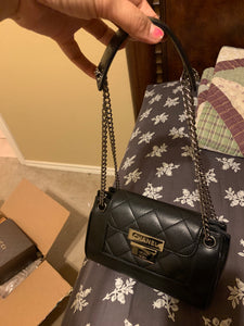 Chanel Small Flap Chain Crossbody bag