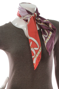gucci-studded-gg-silk-scarf-purplered