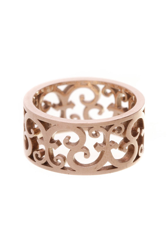 Tiffany & Co. Enchant Ring Rubedo Metal