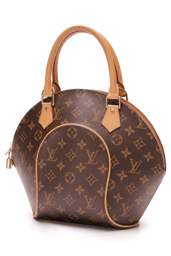 Louis Vuitton Ellipse PM bag monogram canvas