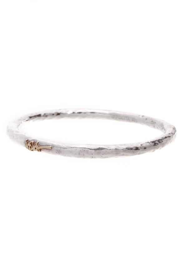 Ippolita Glamazon Bangle Bracelet Silver Gold