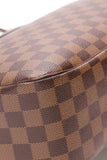 Louis Vuitton Parioli PM tote bag damier ebene brown