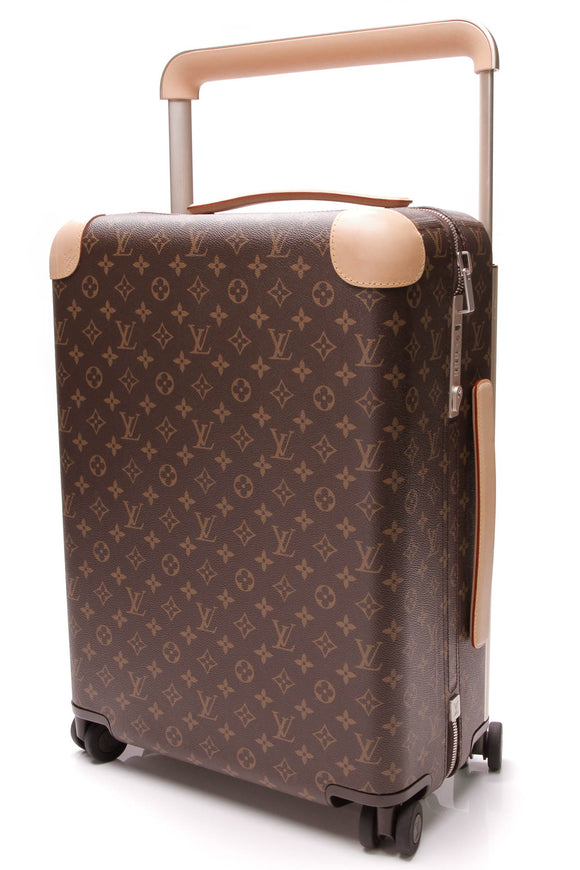 Louis Vuitton Horizon 55 Rolling Luggage Monogram Canvas