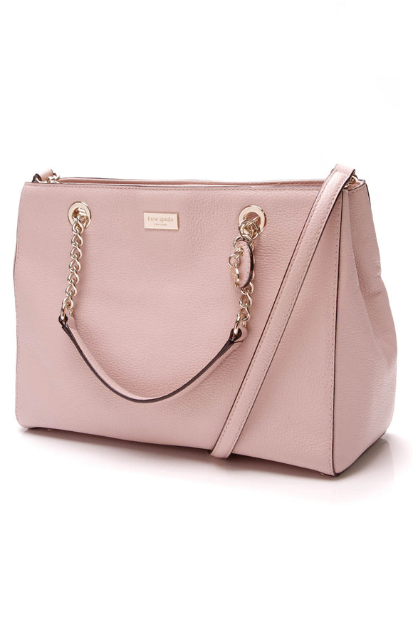 Kate Spade Briar Lane Meena Bag Light Pink