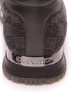 Louis Vuitton Run Away Men's Sneakers Gray Size 11