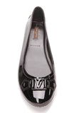 Louis Vuitton Oxford Ballerina Flats Noir Size 39 Black