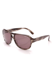 Tom Ford Dylan Aviator Men's Sunglasses Brown
