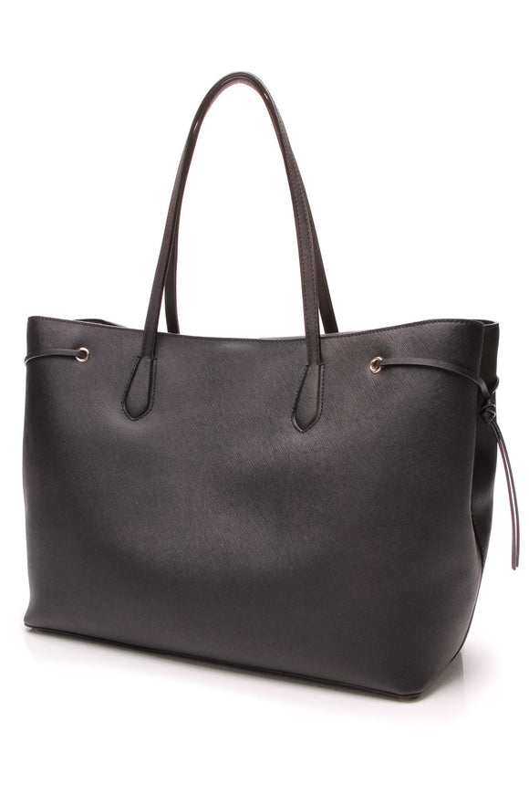 Kate Spade Laurel Way Ari Tote Bag Black