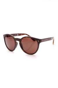 Burberry Round Sunglasses 4221 Brown