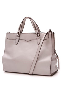 Rebecca Minkoff Blair Tote Bag Gray