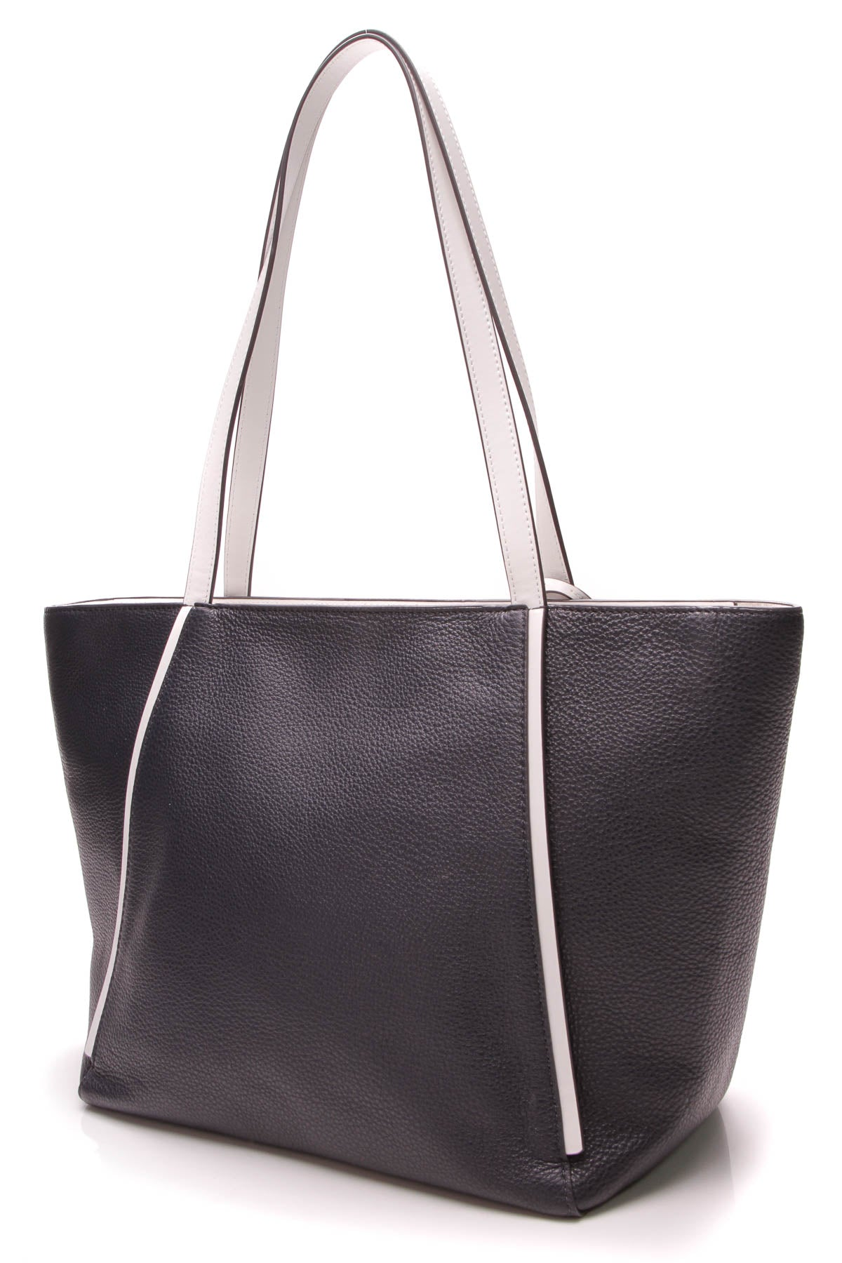 10a02ee0168f Michael Kors Whitney Large Tote Bag - Navy – Couture USA