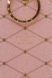 Louis Vuitton Summer Trunk Bag Charm Damier Azur