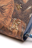 Louis Vuitton Masters Collection Rubens Zippy Wallet Blue