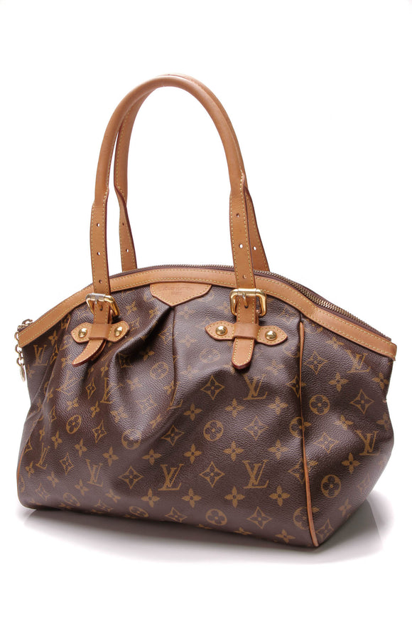 94f89f3beef6 All About Louis Vuitton s Vachetta Leather – Couture USA