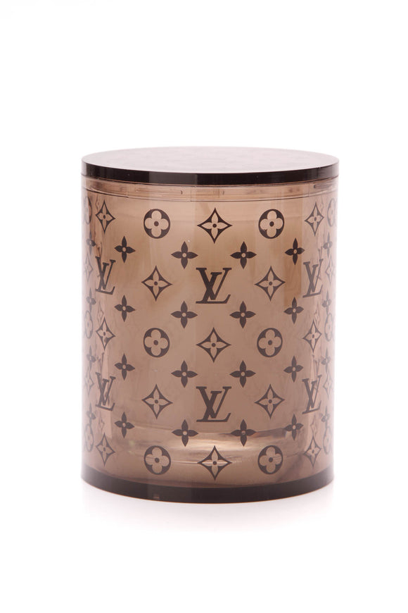 Louis Vuitton VIP Gift Monogram Candle