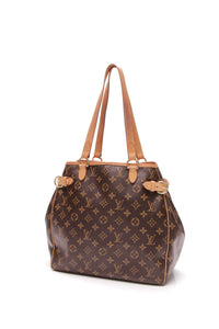 Louis Vuitton Batignolles Vertical Bag Monogram