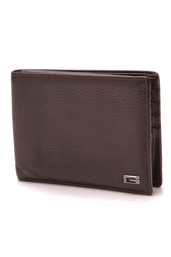 Gucci Men's Bifold Wallet Brown