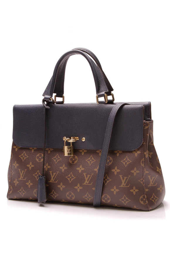 Louis Vuitton Venus Bag Monogram Navy