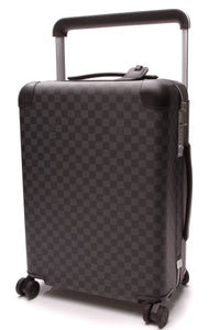 Louis Vuitton Horizon 55 Rolling Luggage Damier Graphite