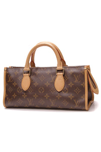 Louis Vuitton Popincourt Bag Monogram Brown