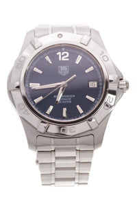 Tag Heuer Aquaracer Automatic Men's Watch Steel