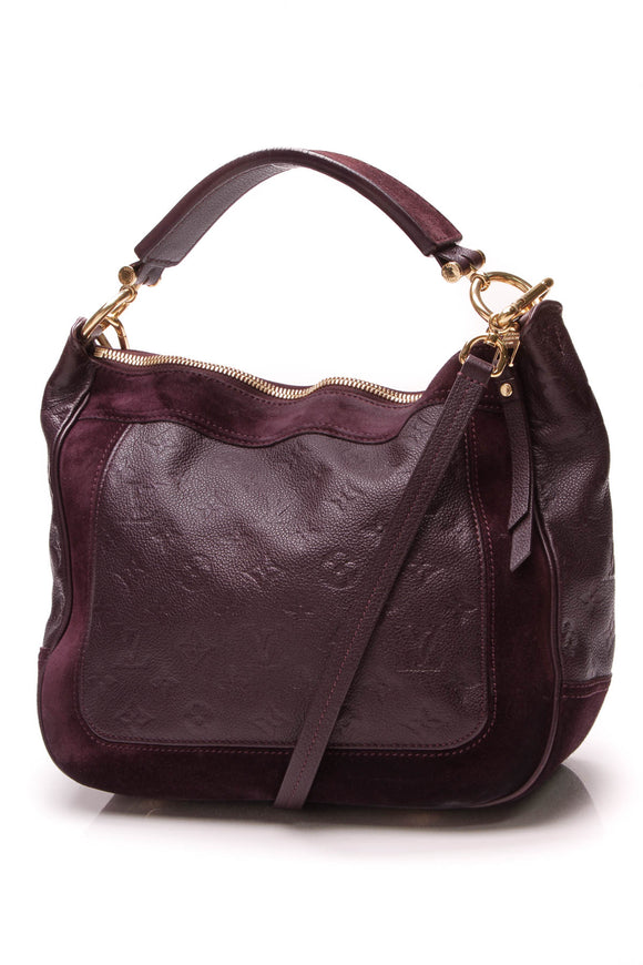 Louis Vuitton Empreinte Audacieuse PM Bag Aube Purple