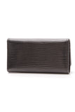 Louis Vuitton Epi 4 Key Holder Black