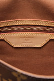 Louis Vuitton Abbesses Messenger Bag Monogram Brown