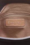 Chanel Oser Sans Poser Messenger Bag Navy Calfskin