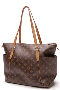 Louis Vuitton Totally MM Bag Monogram