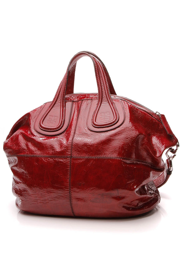 Givenchy Nightingale Bag Red