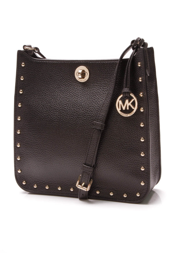 Michael Kors Sullivan Crossbody Bag Black