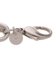Tiffany & Co. Fascination 6-Stone Charm Bracelet Silver