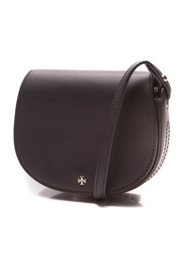 Kate Spade Saddle Mini Crossbody Bag Black