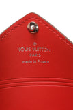 Louis Vuitton Escale Kirigami Small Pochette Pink Red