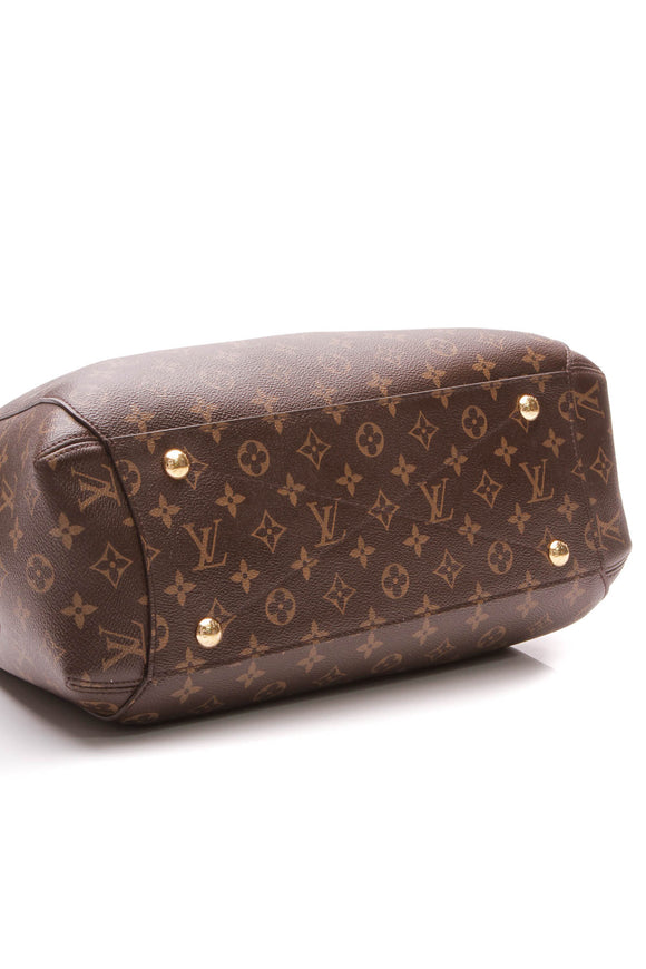 Louis Vuitton Montaigne GM Bag - Monogram