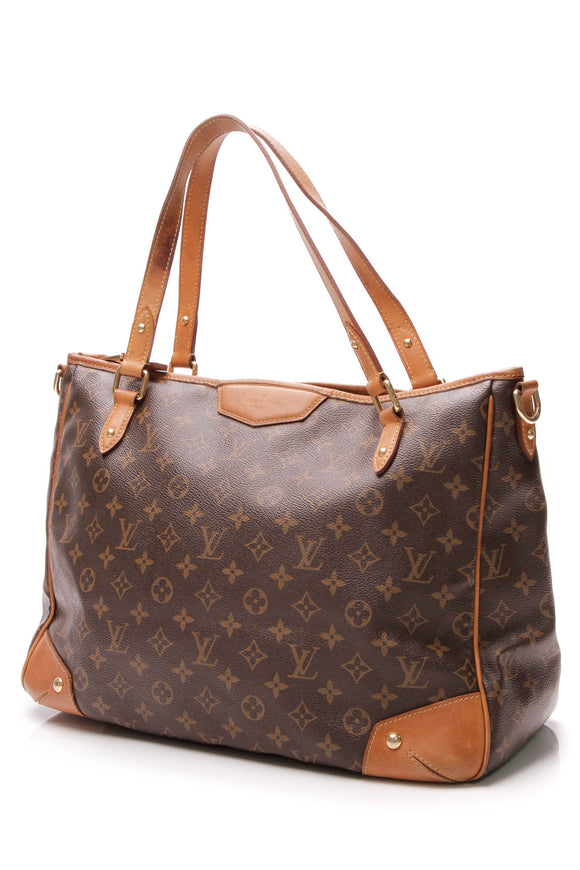 Louis Vuitton Estrela GM Bag - Monogram