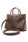 Louis Vuitton Pallas BB Bag - Monogram/Taupe