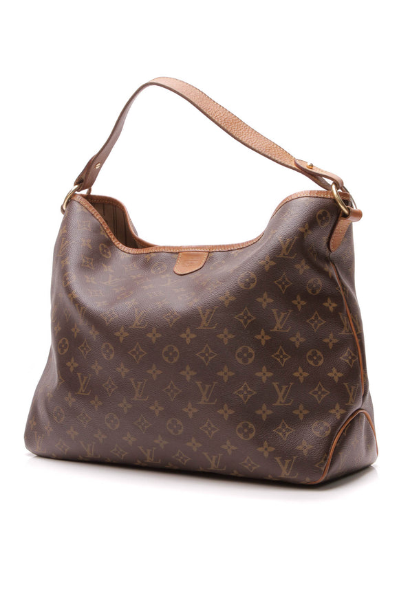 Louis Vuitton Delightful MM Bag - Monogram