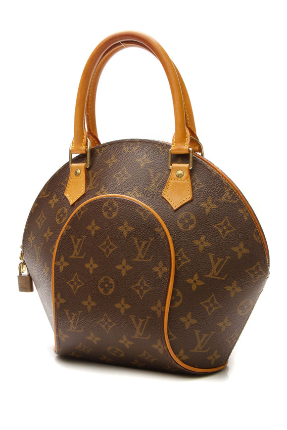 Louis Vuitton Ellipse PM Bag - Monogram