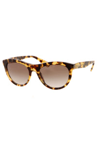 Miu Miu Cat Eye Sunglasses - SMU07U Tortoise
