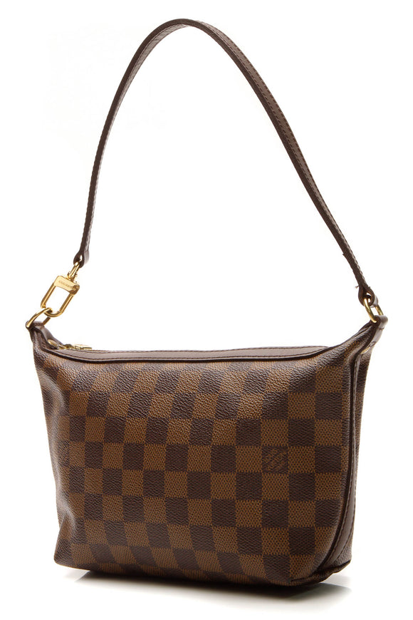 Louis Vuitton Illovo PM Bag - Damier Ebene